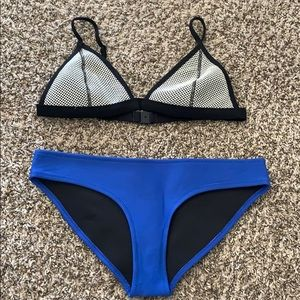 Triangl Swimwear Bikini Set
